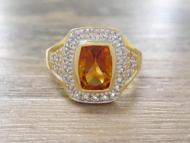 Latest Trends in Wholesale Gemstone Rings You Shouldn't Miss Out On