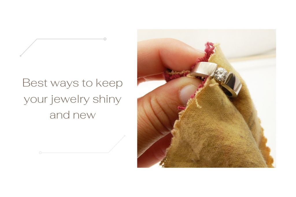 bes5 Best Ways To Keep Your Sterling Silver Rings Looking New And Clean