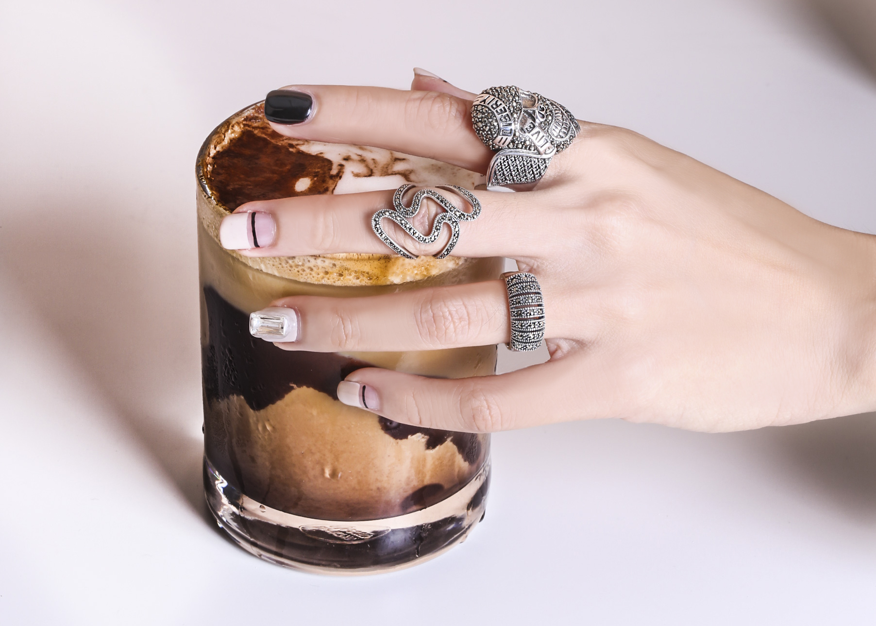 best silver ring